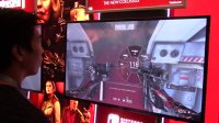 14 Minutes of Wolfenstein II: The New Colossus for Nintendo Switch Gameplay (PAX East 2018)