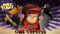 A Hat in Time - Murder on the Owl Express 2017 Trailer