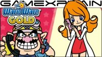 All Cutscenes in WarioWare Gold Demo (Opening Movie & Fully Voiced!)