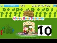 Animal Crossing Happy Home Designer Gameplay 10ª parte: Un hospital por la salud