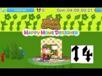 Animal Crossing Happy Home Designer Gameplay 14ª parte: ¡Consigue un trabajo, hippy!