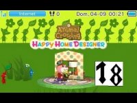 Animal Crossing Happy Home Designer Gameplay 18ª parte: Un colegio mas grande