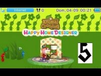 Animal Crossing Happy Home Designer Gameplay 5ª parte: No es lo mismo Robot que Robótica