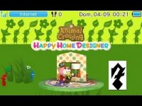 Animal Crossing Happy Home Designer Gameplay 7ª parte: Level Up!