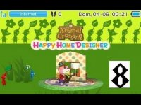 Animal Crossing Happy Home Designer Gameplay 8ª parte: Esa Chica Frutal
