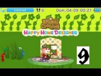 Animal Crossing Happy Home Designer Gameplay 9ª parte: Una casa para una Mom Idol Project
