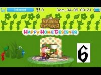Animal Crossing Happy Home Designer Narrado 6ª parte: Empieza el proyecto urbanísitico