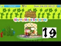 Animal Crossing HHD Gameplay 19ª parte: Una casa tropical para mi y mi ¡MOZA!