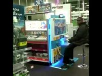 Best Buy Employee Buy's WiiU For Stranger