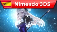 Bravely Second: End Layer - Tráiler de la historia (Nintendo 3DS)