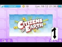 Citizens of Earth (3DS) Extras #1: ¡ANIMAAAALES!