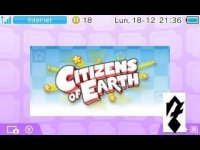 Citizens of Earth (3DS) Extras #7: Se buscan malhechores