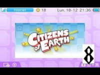 Citizens of Earth (3DS) Extras #8: Patrulla de Exterminio