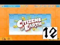 Citizens of Earth (3DS) Narrado 12ª parte: Casino no tan Royale