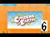 Citizens of Earth (3DS) Narrado 6ª parte: Los Hippies Asesinos
