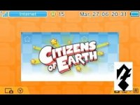 Citizens of Earth (3DS) Narrado 7ª parte: Yoga Vice-President!