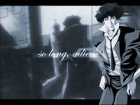 Cowboy Bebop - The Real Folk Blues (ending theme)