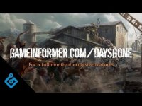 Days Gone Exclusive Coverage Trailer