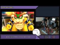 [DDR Highlight] - Super Mario Galaxy - Vs Final Bowser