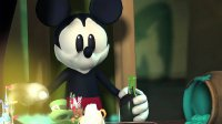 Disney Epic Mickey - Intro