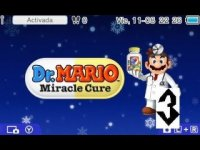 Dr. Mario Miracle Cure (3DS) Narrado 3ª parte