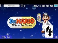 Dr. Mario Miracle Cure (3DS) Narrado 4ª parte