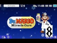Dr. Mario Miracle Cure (3DS) Narrado 8ª parte