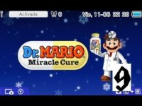 Dr. Mario Miracle Cure (3DS) Narrado 9ª parte