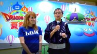 Dragon Quest in Japan: Special Interview with Yuji Horii