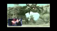 E3 2013 - Sony remembers: Giant enemy crabs