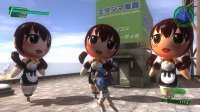 Earth Defense Force 4 Montage: how to not cooperate with your allies
