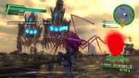 Earth Defense Force 4.1 Momentos Random