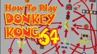 How To Play DK64