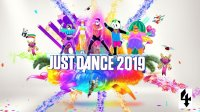 Just Dance 2019 Narrado 4ª parte (WORLD DANCE FLOOR)