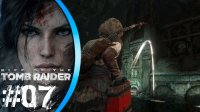 LA CISTERNA SUBTERRANEA | Rise of the Tomb Raider #07