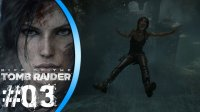 LA TUMBA DEL PROFERA | Rise of the Tomb Raider #03
