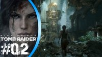LA TUMBA PERDIDA | Rise of the Tomb Raider #02