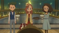 LAYTON'S MYSTERY JOURNEY™: Katrielle and the Millionaires' Conspiracy Trailer 1