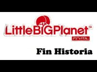 Little Big Planet Vita Gameplay Sin Muertes Final Modo Historia: En las garras del Mal