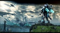 Ma-non Ship - Xenoblade Chronicles X