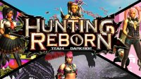 【MAD MH4U】10.000 Subs Hunting Reborn Special