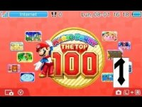 Mario Party The Top 100 Narrado 1ª parte: Empieza otra fiesta