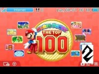 Mario Party The Top 100 Narrado 2ª parte: Un camino más facil
