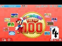 Mario Party The Top 100 Narrado 4ª parte: Abriendo Puertas