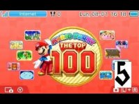 Mario Party The Top 100 Narrado 5ª parte: La isla de los cielos