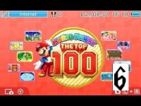 Mario Party The Top 100 Narrado 6ª parte: Una fiesta muy larga