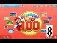 Mario Party The Top 100 Narrado 8ª parte: El Decathloniano
