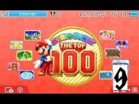 Mario Party The Top 100 Narrado 9ª parte: ¡A por todos! (Minijuegos Todos contra Todos)