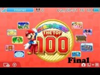 Mario Party The Top 100 Narrado Ultima Parte: El especialista (Minijuegos Especiales)