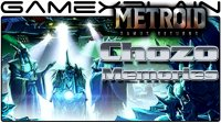 Metroid: Samus Returns - All Chozo Memories